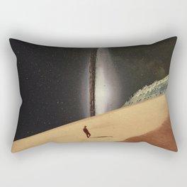 Lost In Your Memories Rectangular Pillow