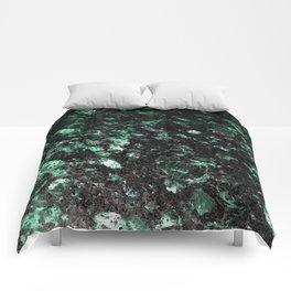 The Jade Sleeping Beneath the Black Granite Comforters