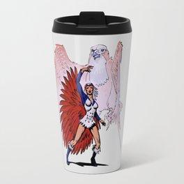 Teela Na Travel Mug