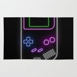 Retro Gamer Rug
