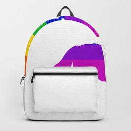 Voltigieren Gift Backpack