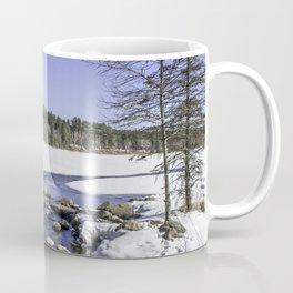 Pure Mississippi Coffee Mug