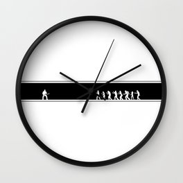Dead Rising 2 Wall Clock