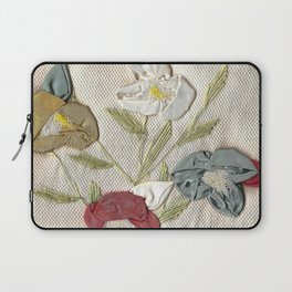hand made roses Laptop Sleeve