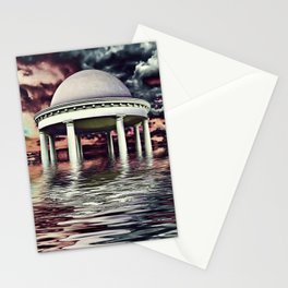 Doomsday Stationery Cards
