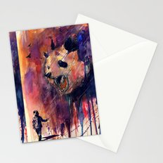 Out to Play Stationery Cards