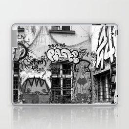 Metelkova Laptop & iPad Skin