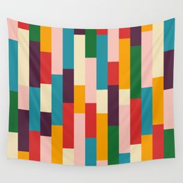 Classic Retro Empusa Wall Tapestry