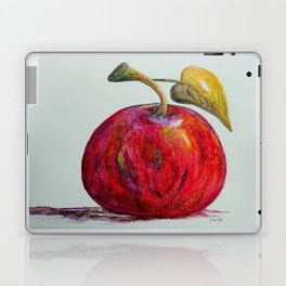Kaleidoscope Apple or APPLE FOR THE TEACHER Laptop & iPad Skin