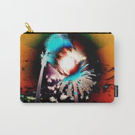 Sunset In Your Palms Carry-All Pouch