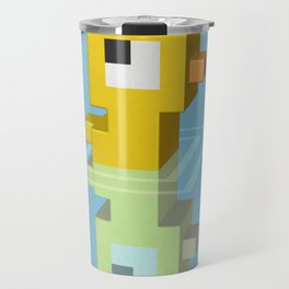 Devious Duckie Travel Mug