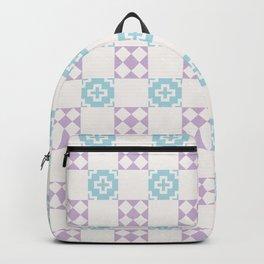 Simple Dream Pattern Backpack
