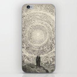Canto XXXI iPhone Skin