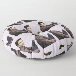 The Outsiders Ponyboy Cutris Floor Pillow
