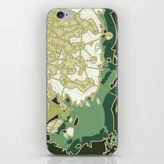 Planning Strategy #06 iPhone & iPod Skin