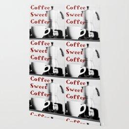 Coffee Sweet Coffee Wallpaper