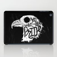 pride iPad Cases featuring Pride by Matt Smiroldo
