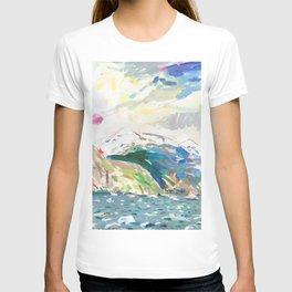Narsarsuaq T-shirt