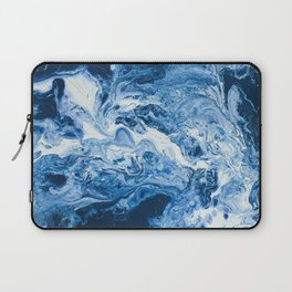 Comes In Waves Laptop Sleeve