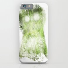 phantom vegetable Slim Case iPhone 6s