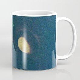 Skullflower 2 Coffee Mug