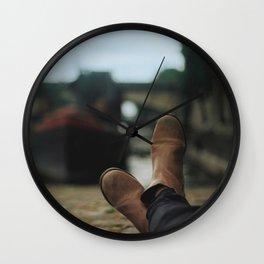 Asked Wall Clock