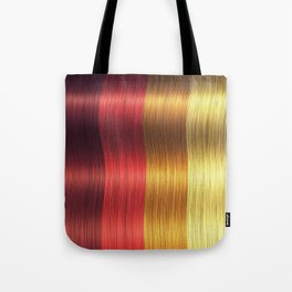 Hair care and coloring Tote Bag