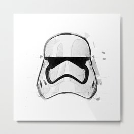 New Generation of Troopers Metal Print