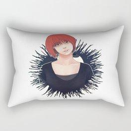 Nakamura Sawa Rectangular Pillow