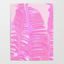Pink Whisper Poster