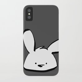 MINIMA - Polo iPhone Case