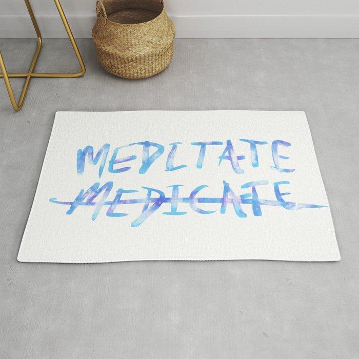 Meditate KOD Rug