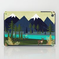 cartoons iPad Cases featuring March by Kakel