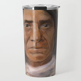 Red Cloud Travel Mug
