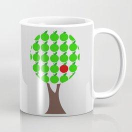 Apple tree Coffee Mug