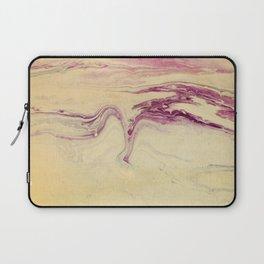 Gjord av Sten Laptop Sleeve