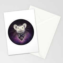 Felix the Mouse Stationery Cards