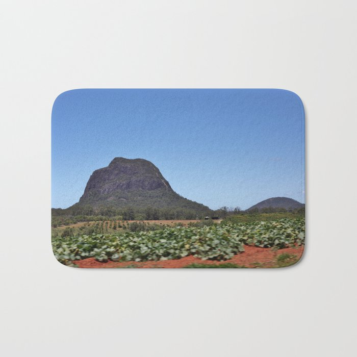 Mount Tibrogargan Bath Mat