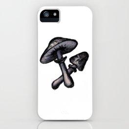 Fungi - Katrina Niswander iPhone Case