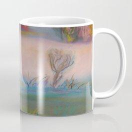 autumn medow Coffee Mug