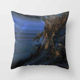 SONIC CREATIONS | Vol. 85 Throw Pillow