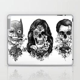 World Finest Series. Laptop & iPad Skin