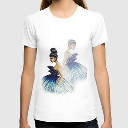 Mod Princess T-shirt
