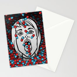 Addicted Stationery Cards