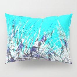Leaf Me Be #1 Pillow Sham