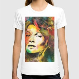 Colors of Kate T-shirt