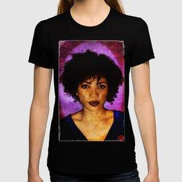 Jasika Nicole Portraits T-shirt