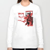 poland Long Sleeve T-shirts featuring Poland by viva la revolucion