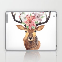 Winter Deer 3 Laptop & iPad Skin