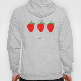 3 berries Hoody